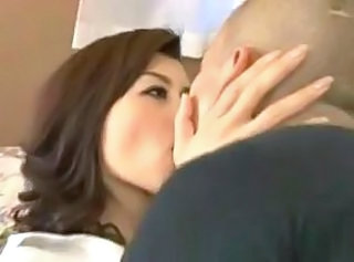Asian Japanese Kissing   Japanese Wife Japanese Creampie   Wife Japanese