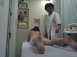 Asian HiddenCam Massage Thai Massage Asian