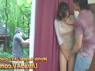 Asian Japanese  Public Outdoor   Public Asian Public