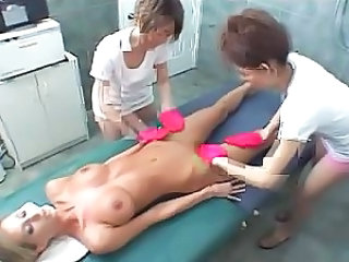 Asian Japanese Massage Threesome Japanese Massage Massage Asian