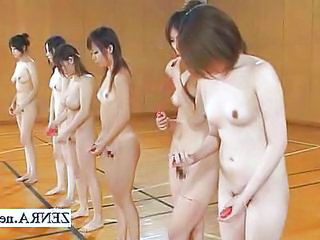 Asian Game Japanese Nudist Toy Vibrator