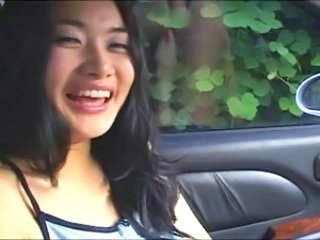 Asian Car Korean Teen Asian Teen Car Teen Korean Teen Teen Asian
