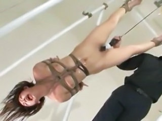 Asian Bdsm Forced Machine Asian Babe BDSM Forced