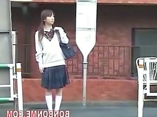 Asian Japanese Outdoor Student Teen Uniform Teen Japanese Asian Teen Outdoor Japanese Teen Japanese School Outdoor Teen Schoolgirl School Teen School Japanese Teen Asian Teen Outdoor Teen School School Bus