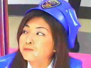 Asian Cumshot Office Swallow Uniform Asian Cumshot Police