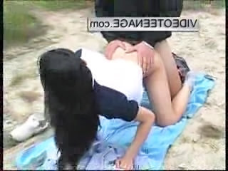 Asian Beach Clothed Doggystyle Outdoor Teen Asian Teen Beach Teen Clothed Fuck Doggy Teen Outdoor Outdoor Teen Teen Asian Teen Outdoor