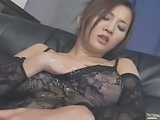 Asian Clothed Japanese