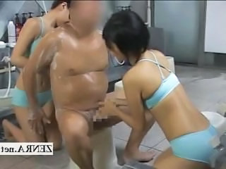 Asian  Handjob Japanese  Handjob Asian