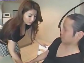 Asian Handjob Japanese  Jerk Handjob Cock Handjob Asian  Kissing Licking Cock Licking