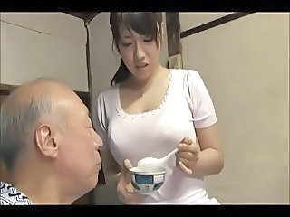 Asian Daddy Daughter Japanese Old and Young Daughter Daddy Daughter Daddy Old And Young