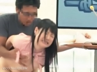 Asian Doggystyle Hardcore Japanese Pain Public Public Asian Public
