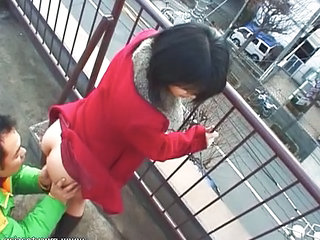 Asian Blowjob Public Outdoor Public Asian Public