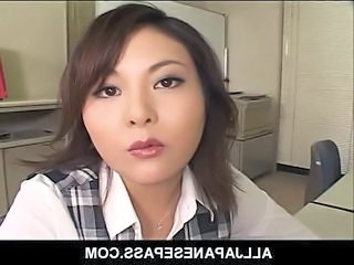 Amazing Asian Japanese  Office Secretary Asian Big Tits  Big Tits Asian Big Tits Amazing Tits Office     Boss