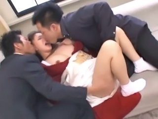 Asian Hardcore Japanese Threesome Threesome Hardcore