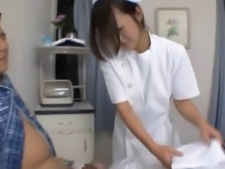 Asian Nurse Skinny Uniform Nurse Asian