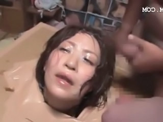 Asian Bondage Bukkake Hardcore Dirty