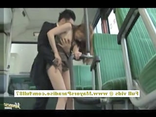 Asian Bus Clothed Forced Clothed Fuck Forced