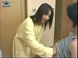 Asian Handjob Japanese  Handjob Cock Handjob Asian