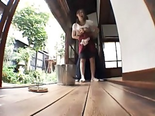 Asian Japanese Outdoor Wife Son Outdoor Japanese Wife Wife Japanese