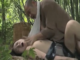 Asian Daddy Daughter Japanese Old and Young Outdoor Daughter Daddy Daughter Daddy Old And Young Outdoor