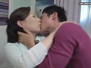 Asian Japanese Kissing Mature Mom Old and Young Asian Mature Old And Young Japanese Mature Mature Asian