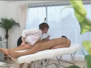 Asian Blowjob Massage   Massage Asian