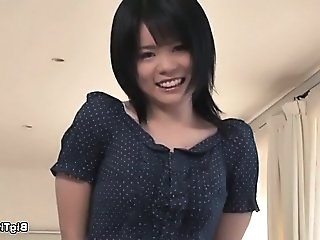 Asian Cute  Natural Solo Cute Asian Crazy