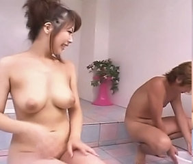 Asian Japanese  Showers  Japanese Massage Massage Asian