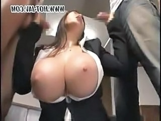 Asian Big Tits Handjob Japanese  Natural Office Secretary Threesome Asian Big Tits  Big Tits Asian Big Tits Handjob Big Tits Home Tits Office Tits Job Handjob Asian