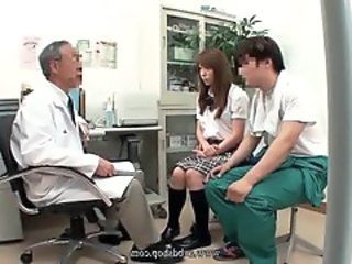 Asian Daddy Doctor Old and Young Student Teen Uniform Teen Daddy Asian Teen Boobs Daddy Old And Young Dad Teen Teen Asian