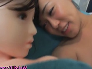 Asian Toy Asian Babe