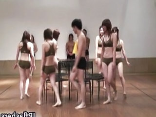 Asian Game Japanese Flashing