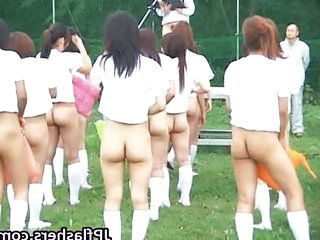 Asian Ass Outdoor Party Outdoor