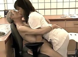 Asian Daddy Daughter Kissing Old and Young Daughter Daddy Daughter Daddy Old And Young Dirty