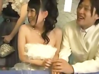 Asian Bride  Wife Wedding Emo   Wife Busty