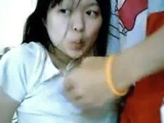 Asian Girlfriend Thai Webcam Webcam Asian