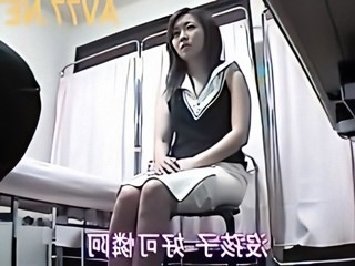 Asian Doctor  Voyeur