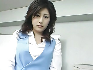 Asian Japanese  Pornstar Secretary