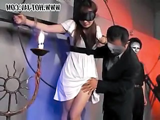 Asian Bondage Fantasy Fetish Tied Abuse
