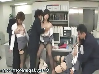 Asian Clothed Forced Groupsex Hardcore Japanese Office Orgy Pantyhose Secretary Pantyhose Orgy Panty Asian Forced
